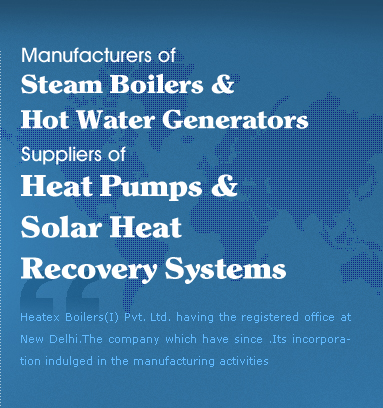 Heatex Boilers (India) Pvt. Ltd.