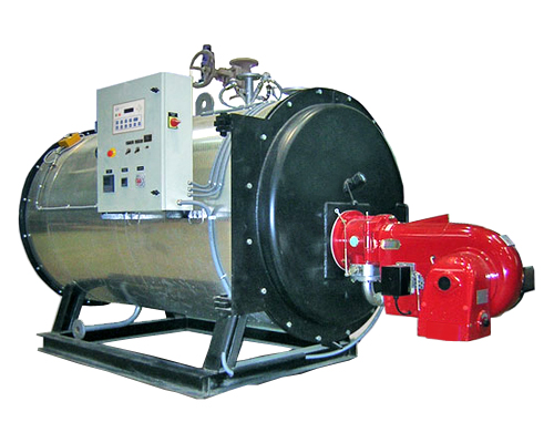 Oil Fired Hot Water Boiler factory, Buy good quality Oil